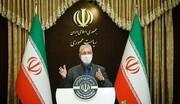 واکنش ربیعی به ادعای توافق میان ایران و آمریکا