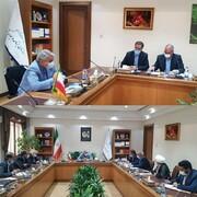  تخصیص ۶۵۰ میلیارد تومان اعتبار برای پروژه راه آهن استان چهارمحال وبختیاری