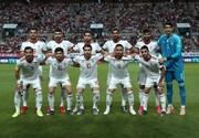 حریف بعدی تیم ملی مشخص شد
