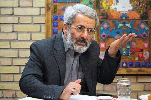 روایت افشاگرانه سلیمینمین از خط نفوذ احمدینژاد در مجلس یازدهم
