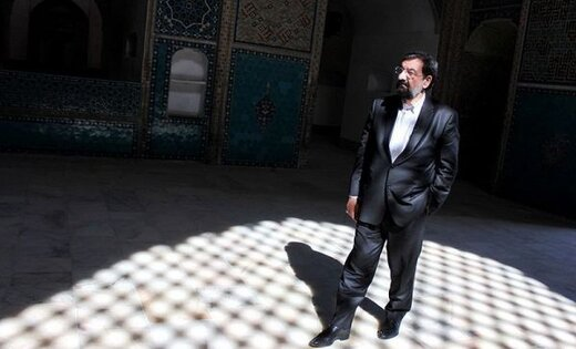 تحلیل روزنامه حامی قالیباف از فعالیتهای انتخاباتی محسن رضایی/او با وعده های دلاری به استقبال ۱۴۰۰ رفته