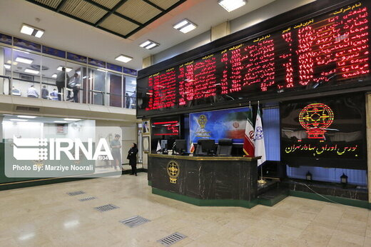 رشد ۹۶۷ درصدی شاخص بورس در دولت روحانی
