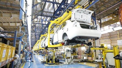 شرط اصلی بهبود کیفی خودروهای داخلیاز نگاه وزیر صمت