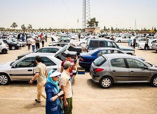 قیمت خودرو در بازار از زبان رئیس اتحادیه
