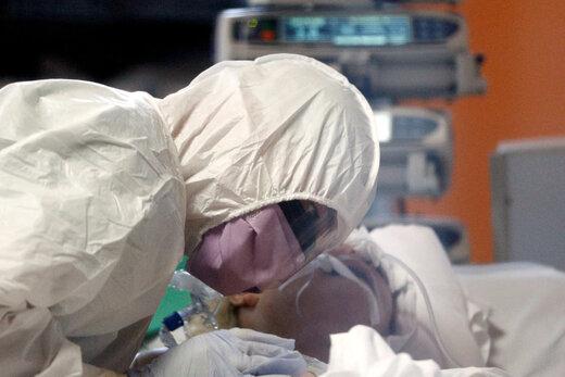 آخرین آمار جهانی کرونا؛ شمار مبتلایان به ۱۱ میلیون و ۸۴۲هزار رسید