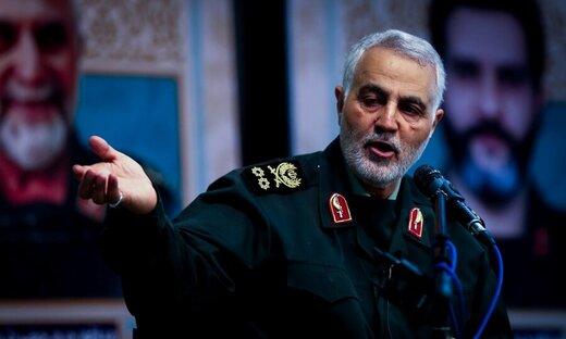 پیغامی که آمریکا صبح شهادت سردار سلیمانی برای ایران فرستاد /پیغام رسان چه کسی بود؟