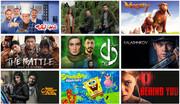 هدیه تهرانی یا امیر آقایی؟ | آیا ستارهها رمز موفقیت سریالهای شبکه نمایش خانگی هستند؟