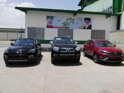 تولید ماهانه ۶۰ دستگاه خودرو در کارخانه عظیم خودرو بروجرد