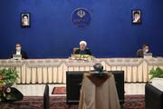 لبیک روحانی به توصیههای امروز رهبر انقلاب به دولت و مجلس