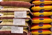 اوضاع واردات برنج چطور است؟