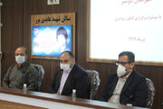 کنکور با رعایت دستور العمل های بهداشتی در شوشتر برگزار می شود