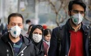 گرانی جای کمبود ماسک را گرفت؛ گرایش مردم شیراز به استفاده از ماسکهای بیمارستانی