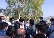 نماینده ولیفقیه در خوزستان: مشکلات غیزانیههای استان از منابع آبی موجود برطرف شود