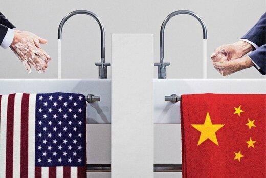 چین برنامه انتقامی علیه آمریکا را اعلام کرد