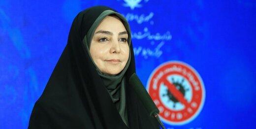 اصرار وزارت بهداشت بر تجدید نظر در زمینه اجرای طرح ترافیک
