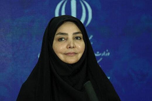تسجيل 183 حالة وفاة جديدة بفيروس كورونا في إيران
