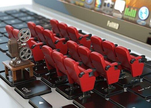 میانگین فروش فیلمها در اکران آنلاین