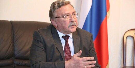 روسیه: آمریکا فشار حداکثری علیه ایران را پایان دهد