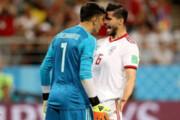 حرفهای عزتاللهی درباره برد تیم ملی مقابل بوسنی