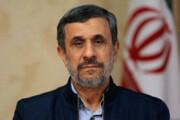 کیهان: قرار نیست احمدی نژاد به قدرت برگردد
