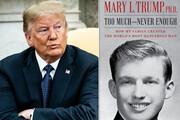افشاگری مری ال ترامپ درباره عمویش/«خودشیفتهای دیوانه و مجنون»