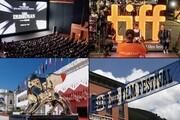 اتحاد ۴ جشنواره بزرگ علیه کرونا