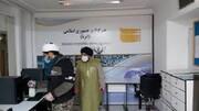 ۲۰ هزار طلبه جهادی در راستای مبارزه با بیماری کرونا در سطح کشور فعالیت میکنند