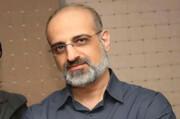 ببینید | ویدئویی کمتر دیده شده و قدیمی از محمد اصفهانی در حال تلاوت قرآن