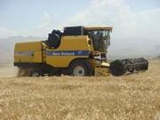 ۱۴۰هزار تن جو از مزارع کشاورزی قزوین برداشت شد