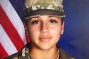 ببینید | کشته شدن یک سرباز پس از تجاوز به او