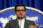 موسوي: الكذب والاتهامات من ثوابت السياسة الخارجية الأمريكية