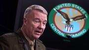فرمانده آمریکایی سنتکام: گزینه نظامی علیه ایران نداریم