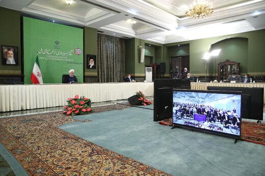 دستور ویژه رهبر انقلاب به روحانی که امروز اجرایی و عملیاتی شد