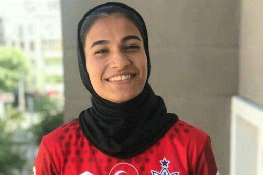 ببینید | همراه با اولین لژیونر اروپایی فوتبال زنان ایران