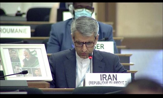 سفیر ایران: آمریکا و کشور میزبان پهپاد ترور سردارسلیمانی باید پاسخگو باشند