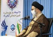 ساخت بیمارستان ۳۲۷ تختخوابی در تبریز مطالبه جامعه بازنشستگی است