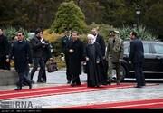 ماجرای قرارداد 25 ساله ایران و چین و سریال حمله به دولت
