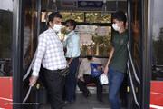 کاهش بار تقاضای سفر در ناوگان اتوبوسرانی با لغو طرح ترافیک