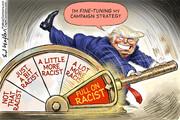 ببینید: آقای نژادپرست به سیمآخر زد!