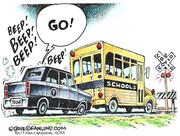 آقای رئیسجمهور مقصد این اتوبوس کجاست؟!