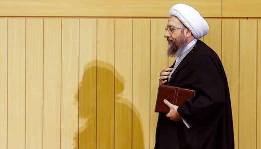 علت حمایت رهبر انقلاب از دوران ریاست آملی لاریجانی بر قوه قضاییه
