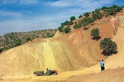 مدیرکل منابع طبیعی همدان: ۶۵ هزار هکتار از اراضی استان همدان در آستانه بیابان شدن است