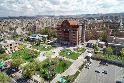 شیوه فعالیت کارکنان شهرداری تبریز در دوران کرونایی تشریح شد