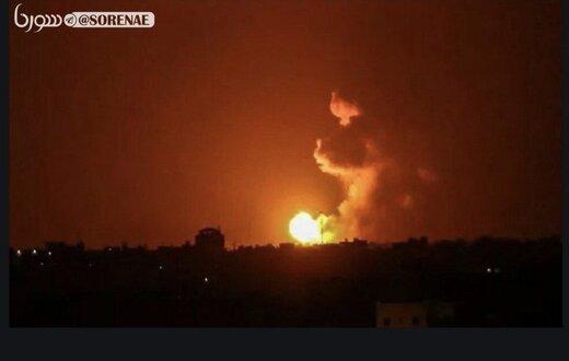 ببینید | تکذیب صدای انفجار در شهریار و شهرقدس در گزارش میدانی خبرگزاری فارس