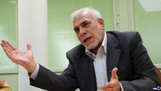 روایت کاشفی از ماجرای استعفاها در حزب اتحاد ملت