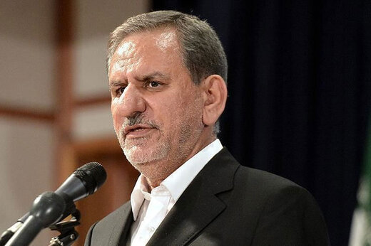 First VP: Iran to Return to N. Deal Undertakings after Verification of US Removal of Sanctions
