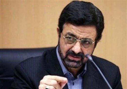 واکنش تند نماینده مجلس به اظهارات سخنگوی طالبان