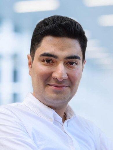 محقق ایرانی برنده جایزه سازمان تحقیقاتی آلمان شد