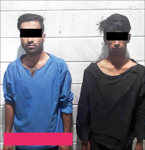 جوان 29ساله متاهل و دارای 3فرزند، به تحریک زن22ساله شوهر او را کشت
