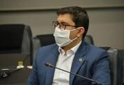 توصیه سخنگوی بانک تجارت به مشتریان هنگام حضور در شعب بانک ها: برای سلامتی خود و پرسنل بانک از ماسک استفاده کنید